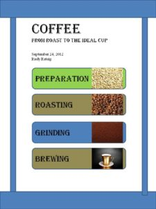 Coffee_Booklet Cover